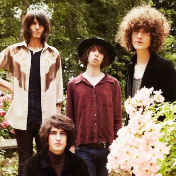 temples band photos