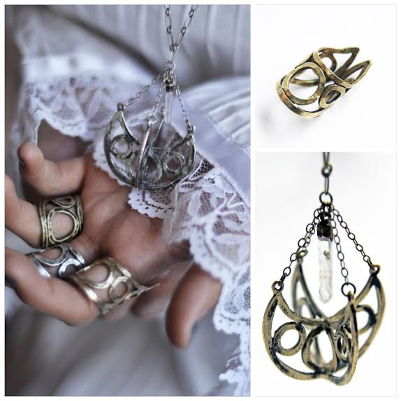 black willow jewelry