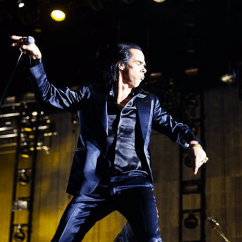 nick cave photos