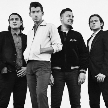 Arctic Monkeys photos