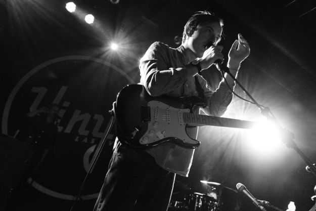 Bombay Bicycle Club live photos3