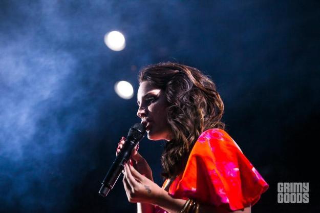 Lana Del Rey coachella 2014 photos