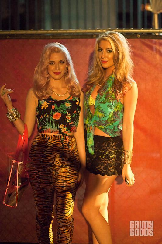 fashion mix match photos
