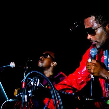 Shabazz Palaces photos
