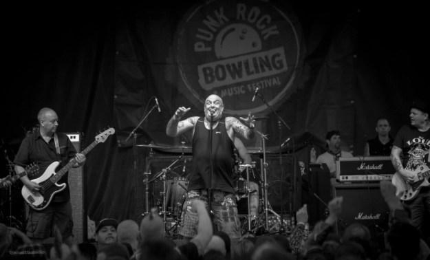 Punk Rock Bowling Photos