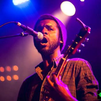 Gary-Clark-Jr-live photos