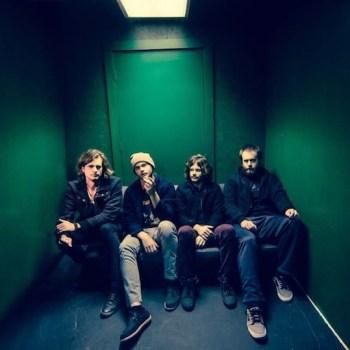 KONGOS band photos