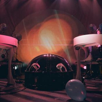 broken bells live photos