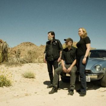 earth band photos