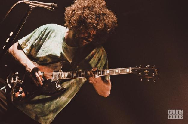 wolfmother live photos