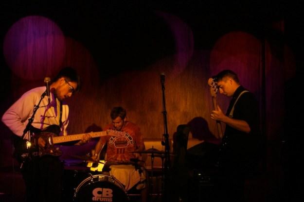 locas band photos