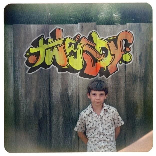 Tweedy Sukierae album cover