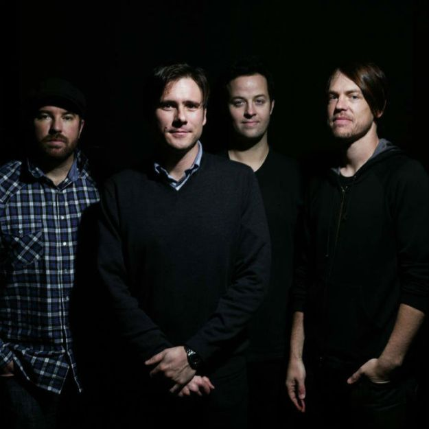 Jimmy Eat World 715