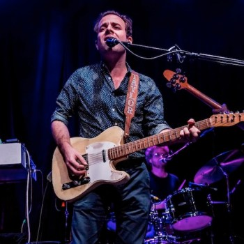 dawes band live photos