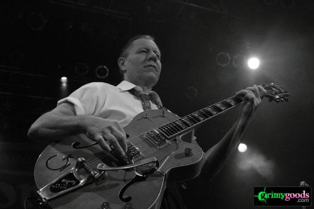 Reverend Horton Heat_Photo by Big Swig