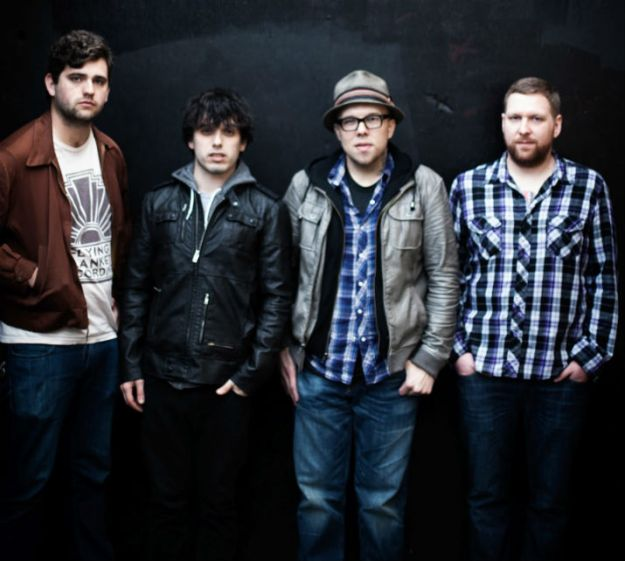 The Ataris photo
