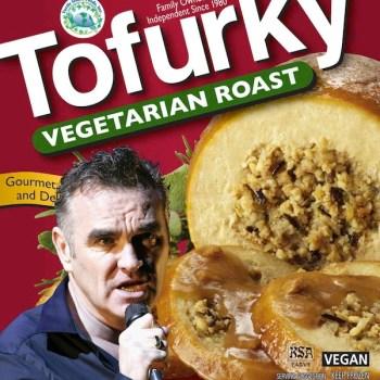 morrissey-tofurky