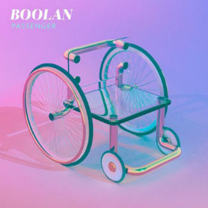 Boolan Album Art