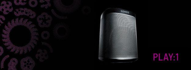 Sonos Play 1 715pxw