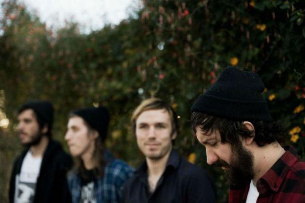 Nothing Band Photo