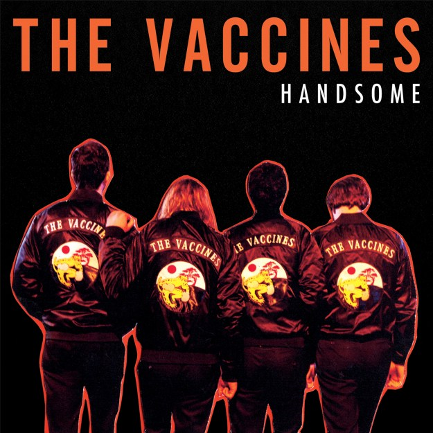 the-vaccines-handsome