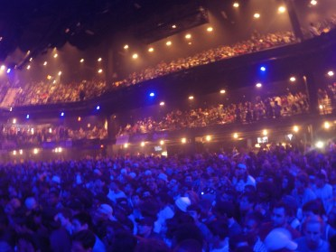 Crowd during J. Cole at SXSW Takeover. #GoProMusic
