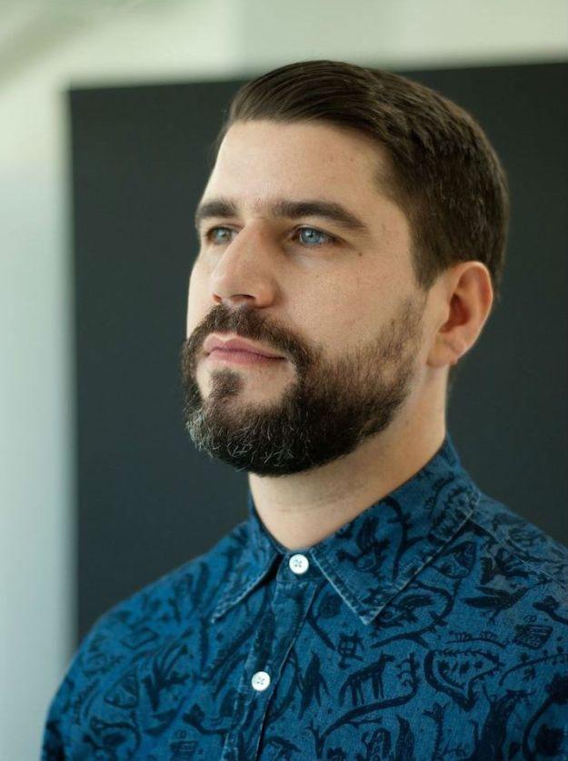 Quantic Facebook Profile Photo