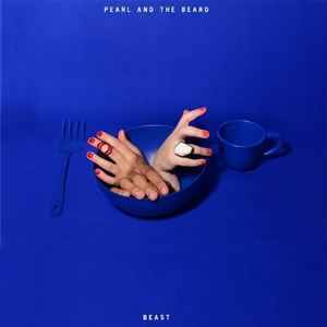 Pearl and the Beard album cover