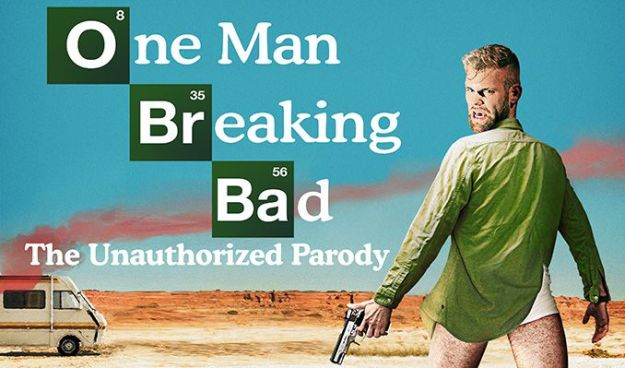 one man breaking bad