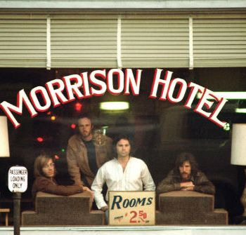 Morrison Hotel_Facebook Cover Photo