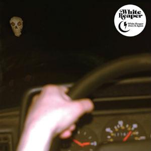 White Reaper Album Cover Art