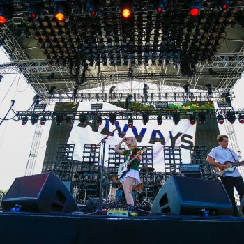 alvvays fyf fest 2015 photos