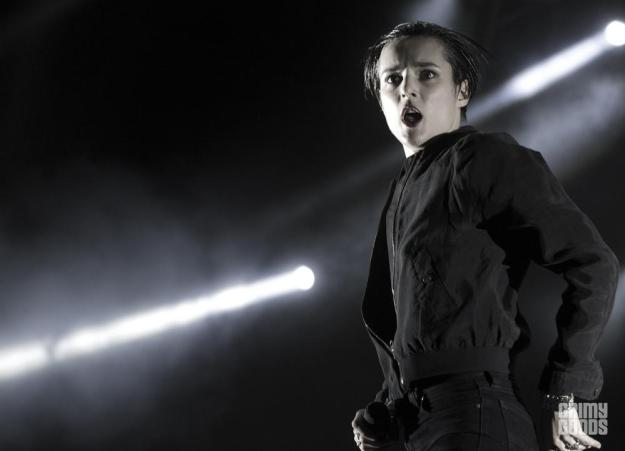 savages fyf fest 2015 photos
