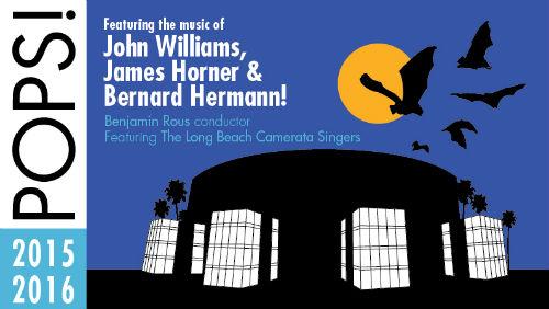 LBC Symphony Halloween Spooktacular Artwork