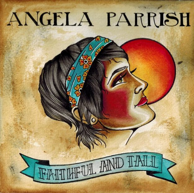 Angela Parrish