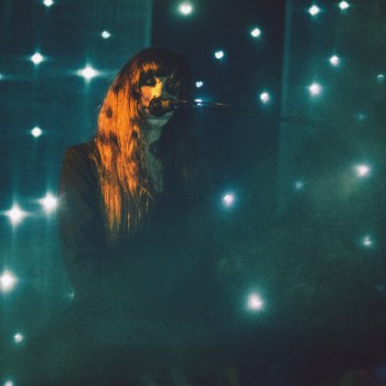 Beach House Fonda Theatre photos