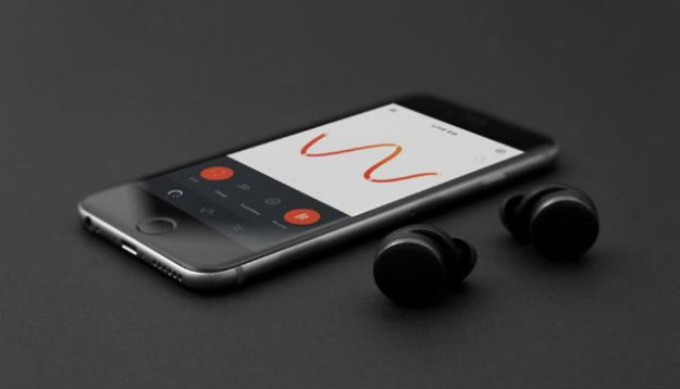 Doppler Labs Here Active Listening