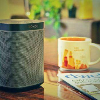 Sonos giveaway