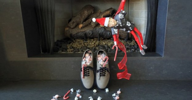 Vans Holiday Shoe Photo FB