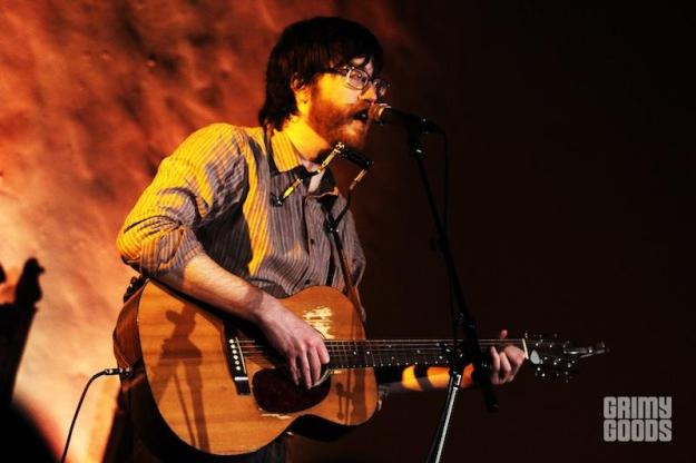okkervil river Will Sheff