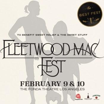 fleetwood mac fest