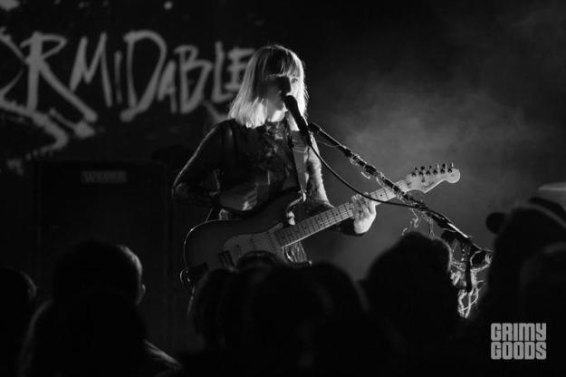 The Joy Formidable photo