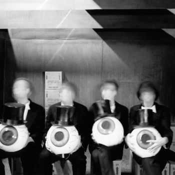 The Residents photo
