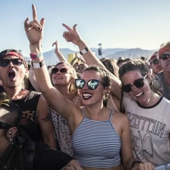 Coachella 2016 photos