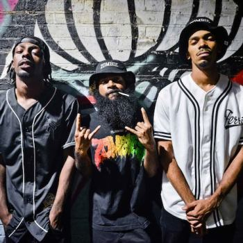 Flatbush Zombies photo