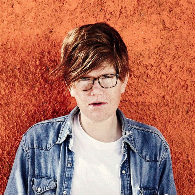 Brett Dennen photo