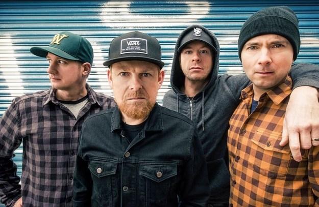 Millencolin band
