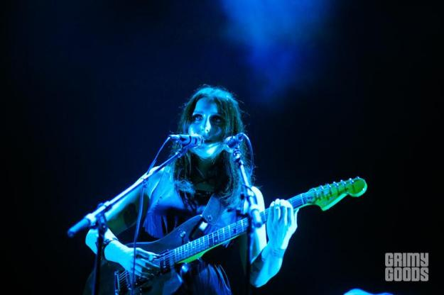 Chelsea Wolfe photo