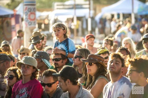 Joshua Tree Music Festival photos 2016