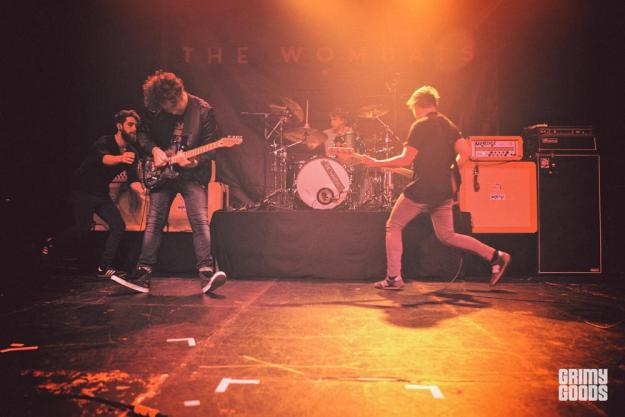 The Wombats photo